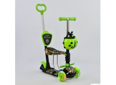 Самокат 5в1   Best Scooter 97630 (БЕЗ СКИДКИ)